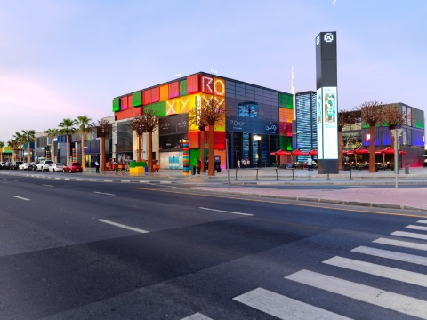 BOXPARK - Shop & Dine in a Hip Urban Setting | Dubai, UAE